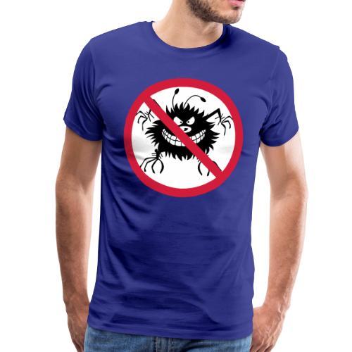 Cyber Tshirt - Mannen Premium T-shirt