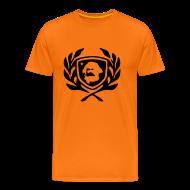 T-shirts ~ Premium-T-shirt herr ~ Marx - T-shirt - Herr