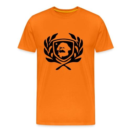 Marx - T-shirt - Herr - Premium-T-shirt herr