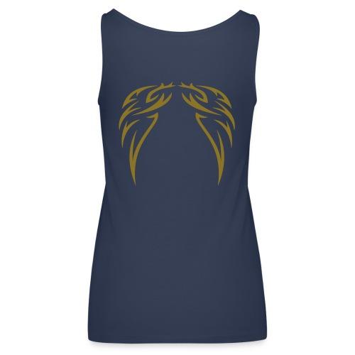Urban-Pixie vest top - Women's Premium Tank Top