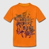 HELFER IN DER NOT | Kindershirt - Teenager Premium T-Shirt