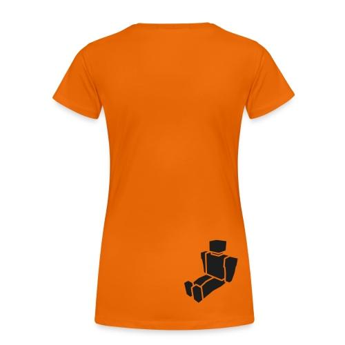HTID - Women's Classic Light T-Shirt - Women's Premium T-Shirt