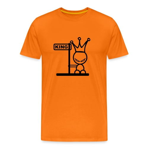 FFG 16 - Männer Premium T-Shirt