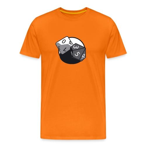 D10-Shirt - Männer Premium T-Shirt