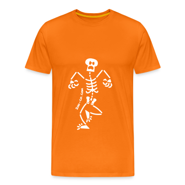 Angry Skeleton T-Shirts