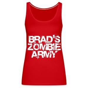 Brad's Zombie Army
