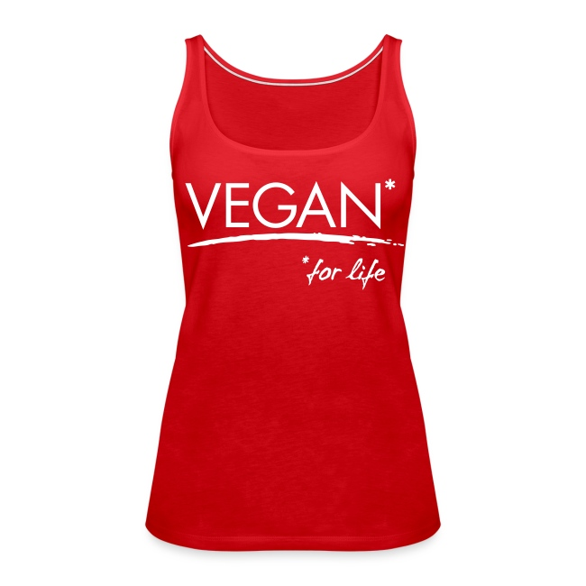 Womens - VEGAN* for life