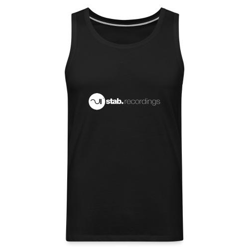 Men Shirt. - Mannen Premium tank top
