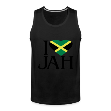 i love jah T-Shirts
