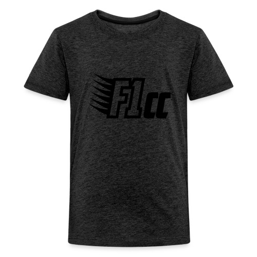 Kid's t-shirt  - Teenage Premium T-Shirt
