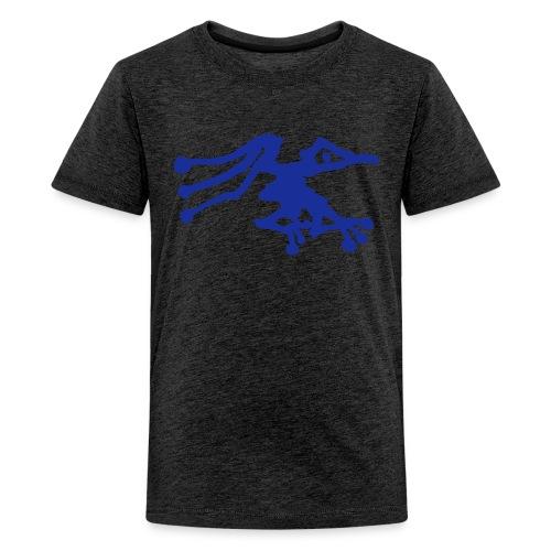 max 01 - Teenager Premium T-Shirt