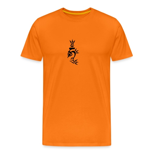 Houm tribal Homme - T-shirt Premium Homme