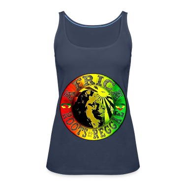 africa roots reggae Tops