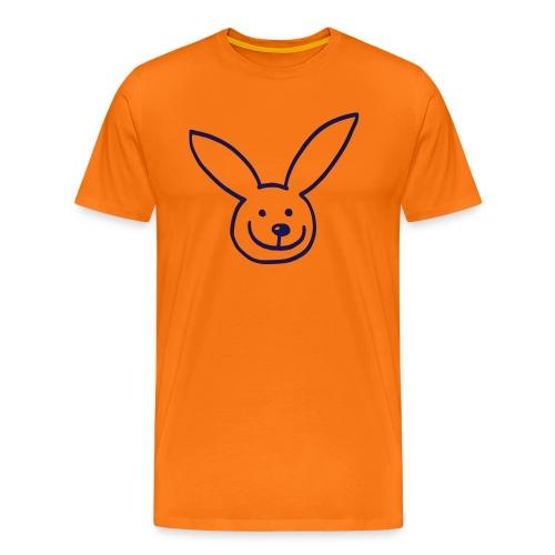 Hasi - Männershirt - Männer Premium T-Shirt
