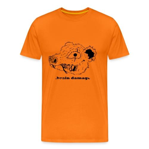 .szczur - Koszulka męska Premium