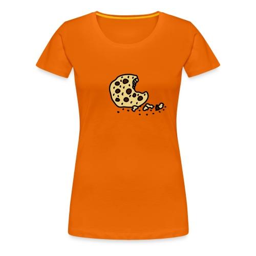 migas - Camiseta premium mujer