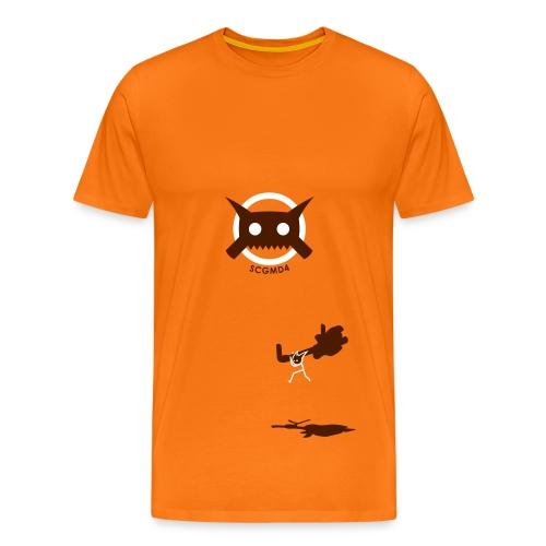 Matt's Beast - Men's Premium T-Shirt