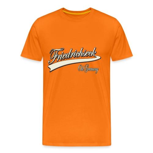 Men classic - Männer Premium T-Shirt