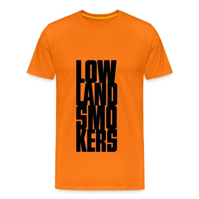 LLS2OZ Shirt Heren