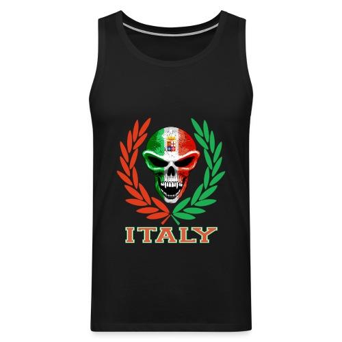 Italy  - Débardeur Premium Homme