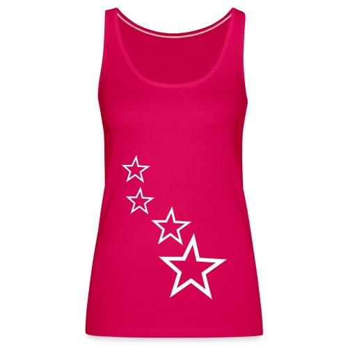 Sporty - Vrouwen Premium tank top