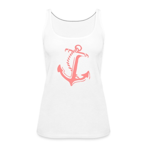 Lady Anker - Frauen Premium Tank Top