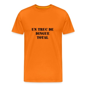 T-shirt French Style - T-shirt Premium Homme