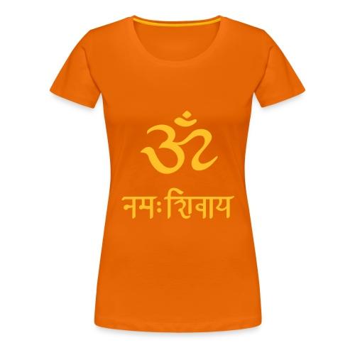 - Frauen Premium T-Shirt