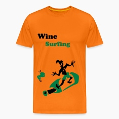 Surfing - Cool Sport T-Shirts