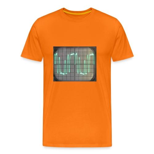 OSZI - Männer Premium T-Shirt