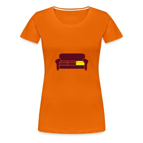 Sheldon´s Place - Frauen Premium T-Shirt