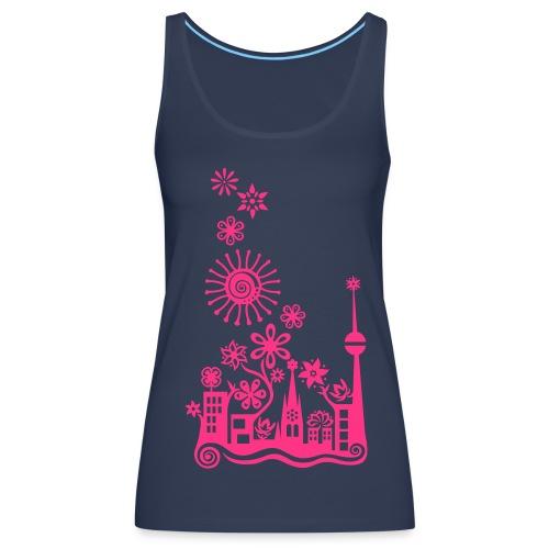 dames shirt - Vrouwen Premium tank top