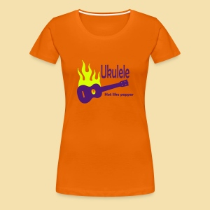ShirtHot - Frauen Premium T-Shirt