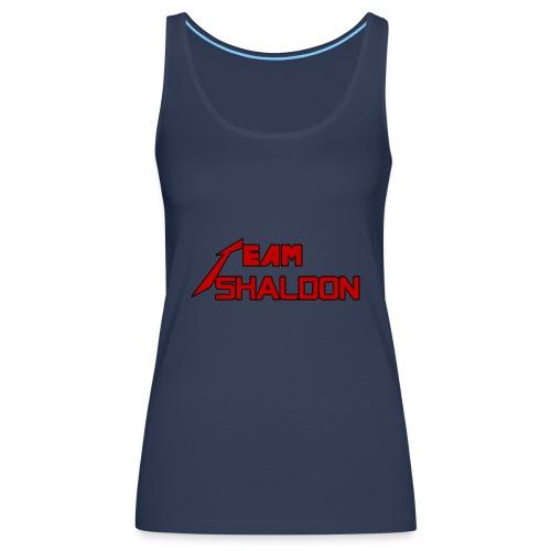 Team Shaldon - Frauen Premium Tank Top