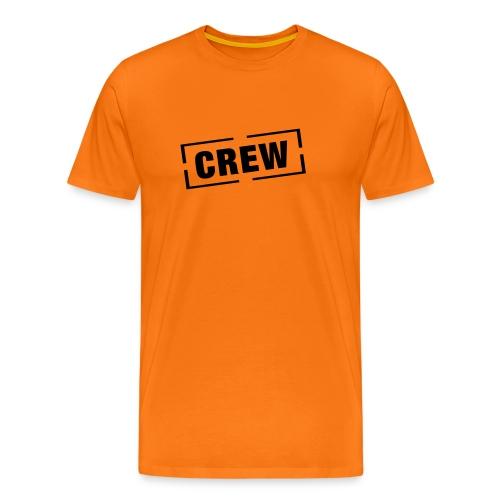 Crew - Men's Premium T-Shirt