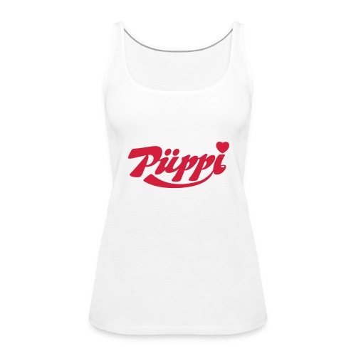Top für Damen - Frauen Premium Tank Top