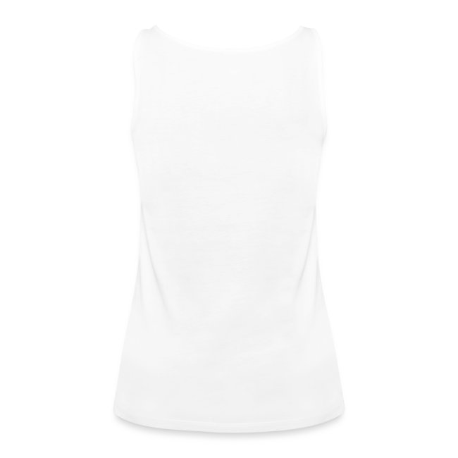 Woman Tank Top - Schulterfrei