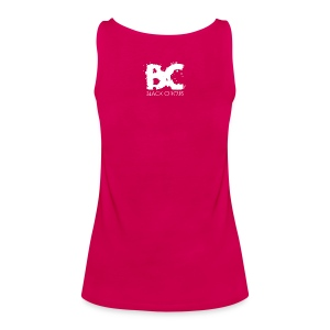 BC-Girlie Tank Top - Frauen Premium Tank Top