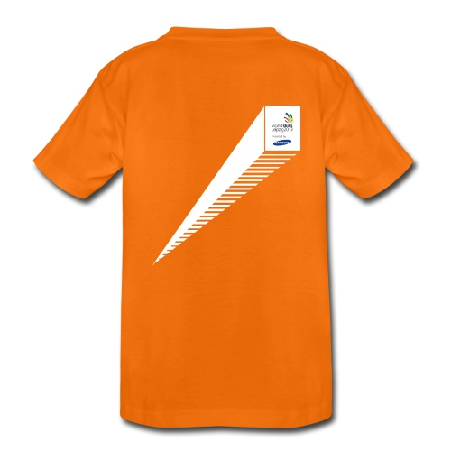 Discover Teenager T-Shirt - Teenage Premium T-Shirt