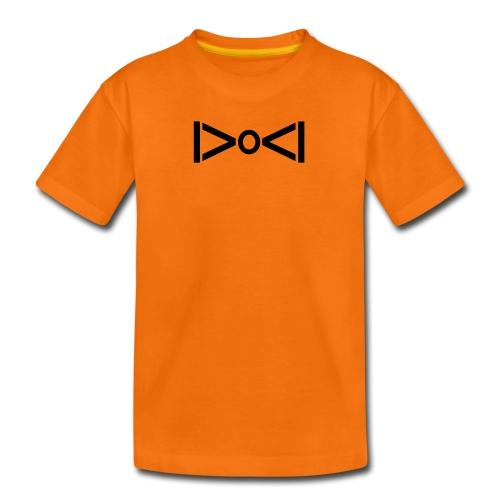 BOW TIE - Kids' Premium T-Shirt