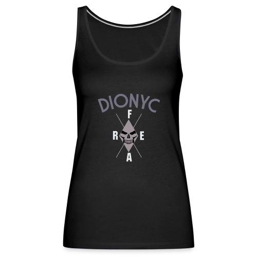 DIONYC FORD2 - Frauen Premium Tank Top
