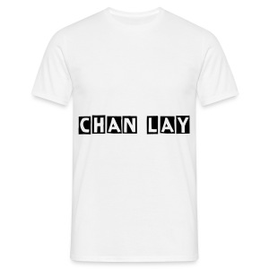 FAN FIC CHAN LAY - Men's T-Shirt