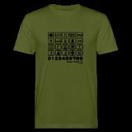 T-Shirts ~ Men's Organic T-shirt ~ Product number 27962593