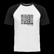 T-Shirts ~ Men's Baseball T-Shirt ~ Product number 27962603