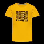 Shirts ~ Kids' Premium T-Shirt ~ Product number 27962643