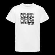 Shirts ~ Teenage T-shirt ~ Product number 27962651