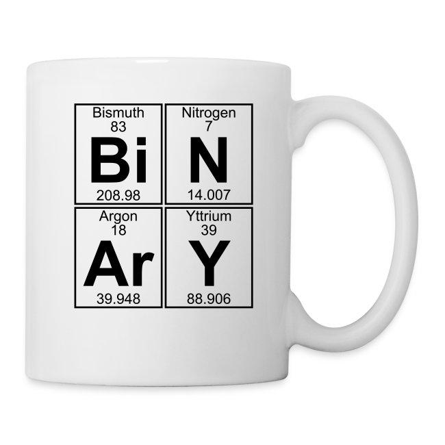 Bi-N-Ar-Y (binary)