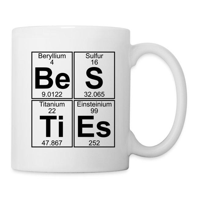 Be-S-Ti-Es (besties)
