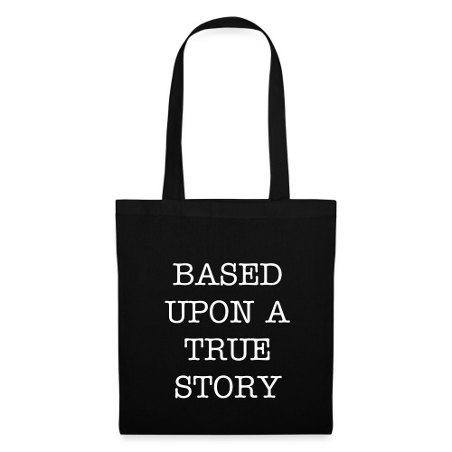 Sac based upon a true story - Tote Bag