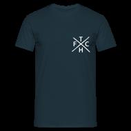 T-Shirts ~ Men's T-Shirt ~ TH NY Hardcore style